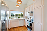 365 Quay Ln, Redwood Shores 94065 - Kitchen (C)
