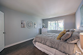 7150 Rainbow Dr 21, San Jose 95129 - Bedroom 2 (B)