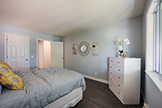7150 Rainbow Dr 21, San Jose 95129 - Bedroom 2 (C)