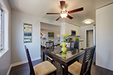 7150 Rainbow Dr 21, San Jose 95129 - Dining Room (C)