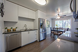 7150 Rainbow Dr 21, San Jose 95129 - Kitchen (C)