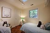 520 Rhodes Dr, Palo Alto 94303 - Bedroom 2 (A)