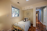 520 Rhodes Dr, Palo Alto 94303 - Bedroom 2 (D)