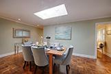 520 Rhodes Dr, Palo Alto 94303 - Dining Room (C)