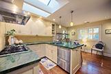 520 Rhodes Dr, Palo Alto 94303 - Kitchen (A)