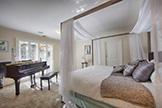 520 Rhodes Dr, Palo Alto 94303 - Master Bedroom (A)