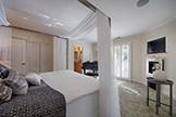 520 Rhodes Dr, Palo Alto 94303 - Master Bedroom (B)