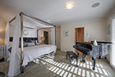 520 Rhodes Dr, Palo Alto 94303 - Master Bedroom (C)