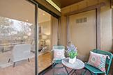 765 San Antonio Rd 56, Palo Alto 94303 - Balcony (A)
