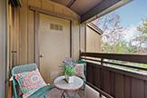 765 San Antonio Rd 56, Palo Alto 94303 - Balcony (B)
