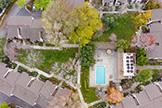 765 San Antonio Rd 56, Palo Alto 94303 - Drone (B)