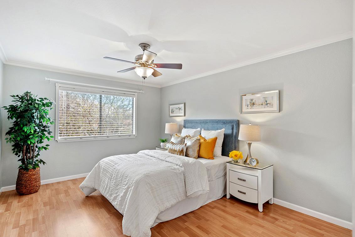 Master Bedroom (A) - 765 San Antonio Rd 56