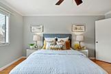 765 San Antonio Rd 56, Palo Alto 94303 - Master Bedroom (B)
