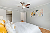 765 San Antonio Rd 56, Palo Alto 94303 - Master Bedroom (C)