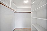 765 San Antonio Rd 56, Palo Alto 94303 - Master Closet (A)
