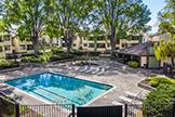 765 San Antonio Rd 85, Palo Alto 94303 - Aerial (C)