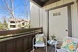765 San Antonio Rd 85, Palo Alto 94303 - Balcony (A)