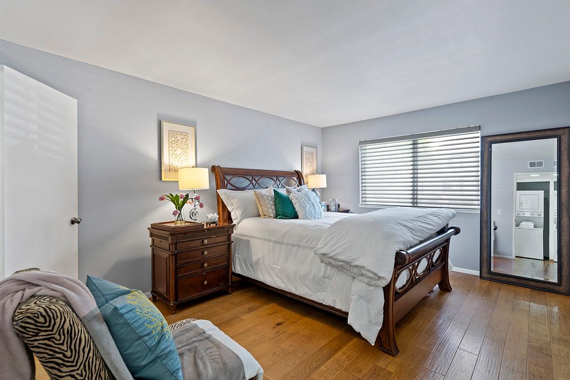 Bedroom 1 (A) - 765 San Antonio Rd 85