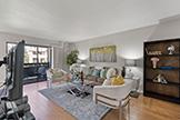 765 San Antonio Rd 85, Palo Alto 94303 - Living Room (A)