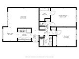 765 San Antonio Rd 85, Palo Alto 94303 - San Antonio Rd 765 85 Floor Plan