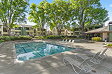 765 San Antonio Rd 85, Palo Alto 94303 - Swimming Pool (A)