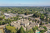 2255 Showers Dr 111, Mountain View 94040 - Aerial (C)
