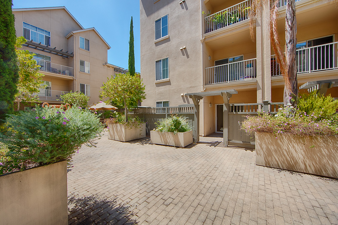 Courtyard (A) - 2255 Showers Dr 111