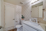 49 Showers Dr F433, Mountain View 94040 - Half Bath (A)