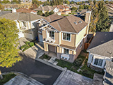 38597 Steinbeck Ter, Fremont 94536 - Aerial (A)
