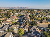 38597 Steinbeck Ter, Fremont 94536 - Aerial (C)