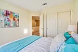 Bedroom 3 (B) - 38597 Steinbeck Ter, Fremont 94536