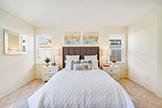 Master Bedroom (B) - 38597 Steinbeck Ter, Fremont 94536