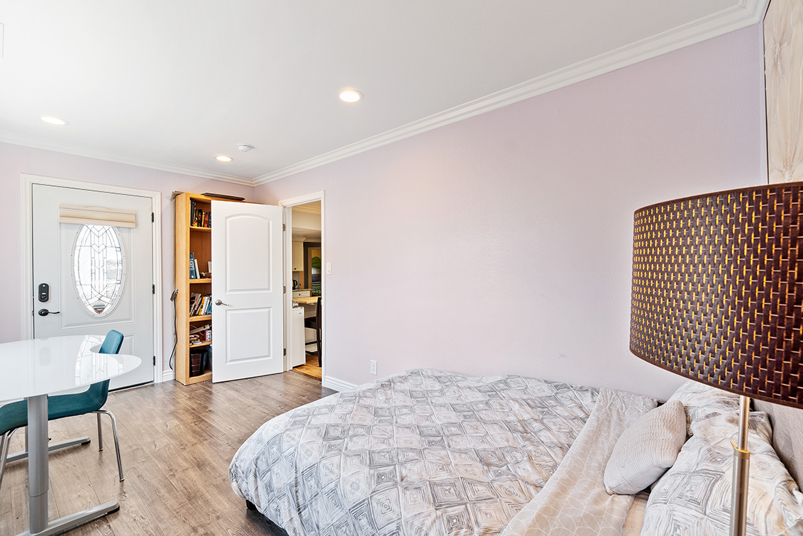 Bedroom 4 (C)