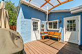 353 Vaughn Ave, San Jose 95128 - Deck 1 (A)