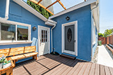 353 Vaughn Ave, San Jose 95128 - Deck 2 (A)