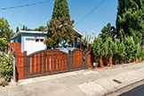 353 Vaughn Ave, San Jose 95128 - Garage (A)