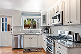 353 Vaughn Ave, San Jose 95128 - Kitchen (C)