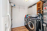 353 Vaughn Ave, San Jose 95128 - Laundry (A)