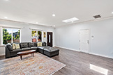 353 Vaughn Ave, San Jose 95128 - Living Room (C)