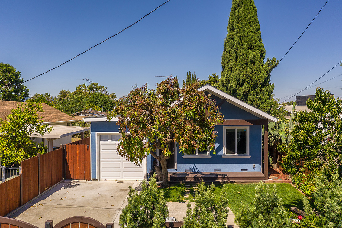 Picture of 353 Vaughn Ave, San Jose 95128 - Home For Sale