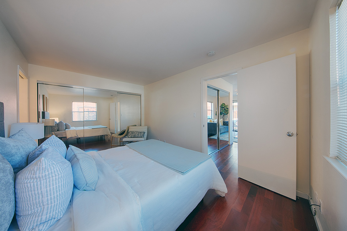 Bedroom (D) - 566 Vista Ave