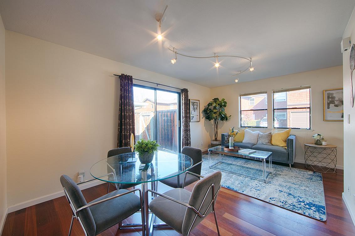 Dining Room (A) - 566 Vista Ave