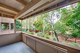 2450 W Bayshore Rd 9, Palo Alto 94303 - Balcony (A)