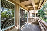 2450 W Bayshore Rd 9, Palo Alto 94303 - Balcony (C)