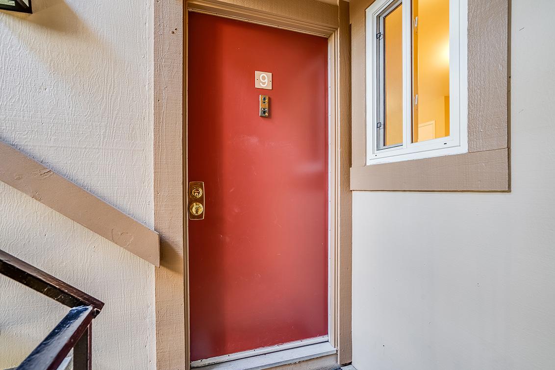 Entrance (B) - 2450 W Bayshore Rd 9