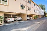 2450 W Bayshore Rd 9, Palo Alto 94303 - Garage (A)
