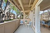 2456 W Bayshore Rd 9, Palo Alto 94303 - Balcony (A)
