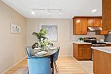 2456 W Bayshore Rd 9, Palo Alto 94303 - Dining Room (A)
