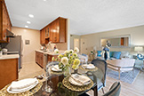 2456 W Bayshore Rd 9, Palo Alto 94303 - Dining Room (B)