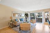 2456 W Bayshore Rd 9, Palo Alto 94303 - Living Room (C)